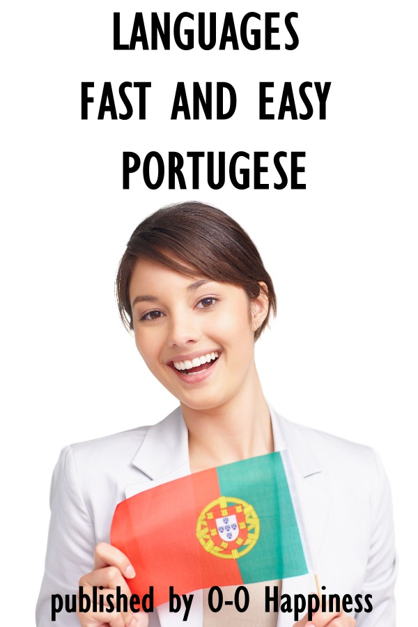 Languages Fast and Easy ~ Portuguese