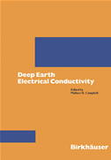 Deep Earth Electrical Conductivity