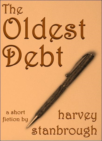 The Oldest Debt