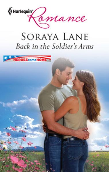 Back in the Soldier's Arms
