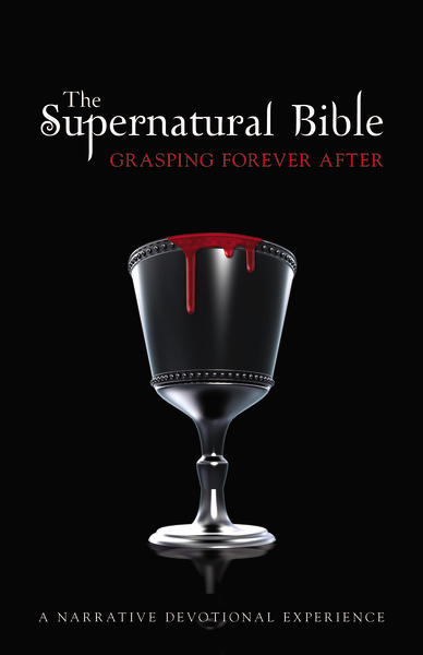 Supernatural Bible By: Zondervan