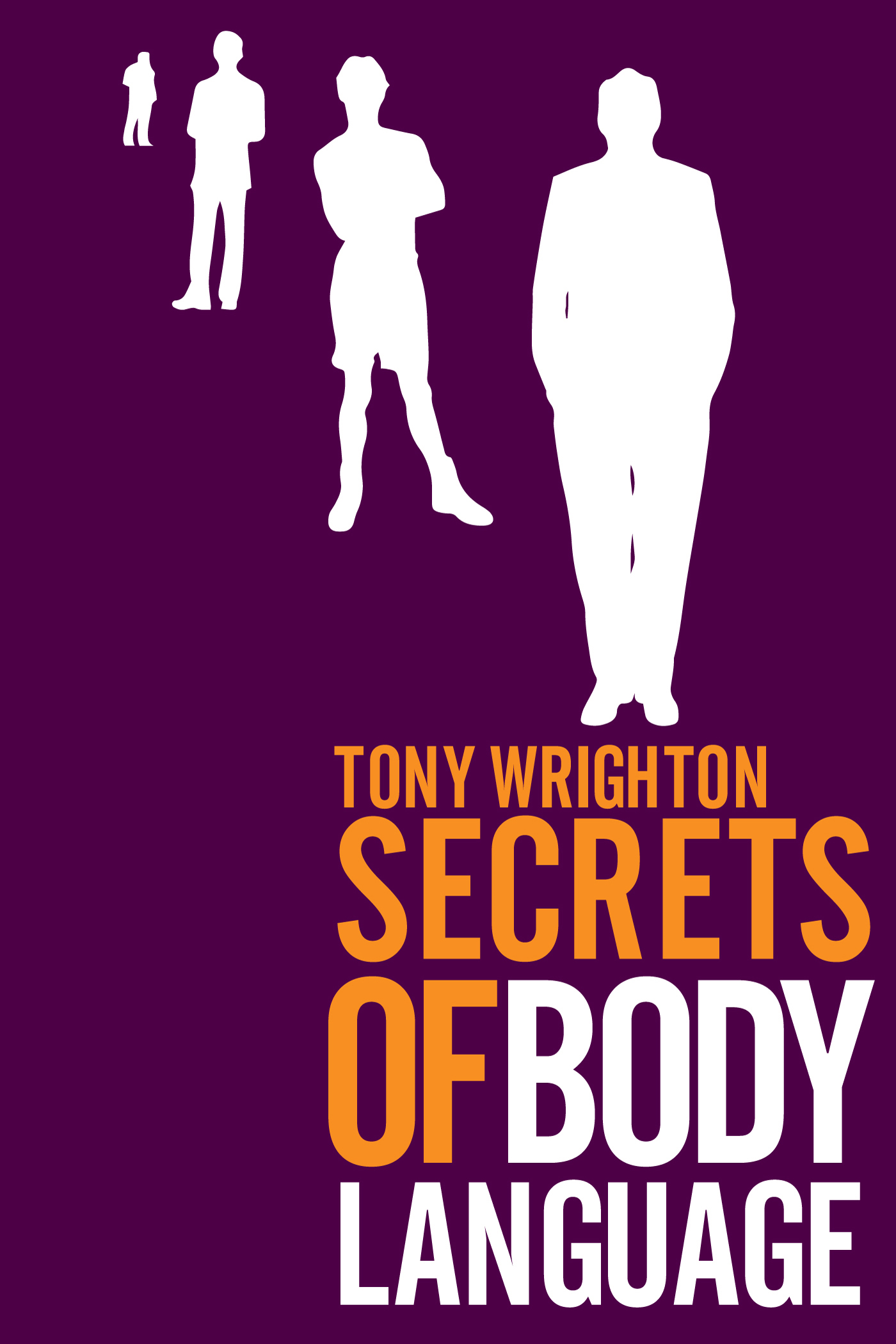 The Secrets of Body Language By: Tony Wrighton