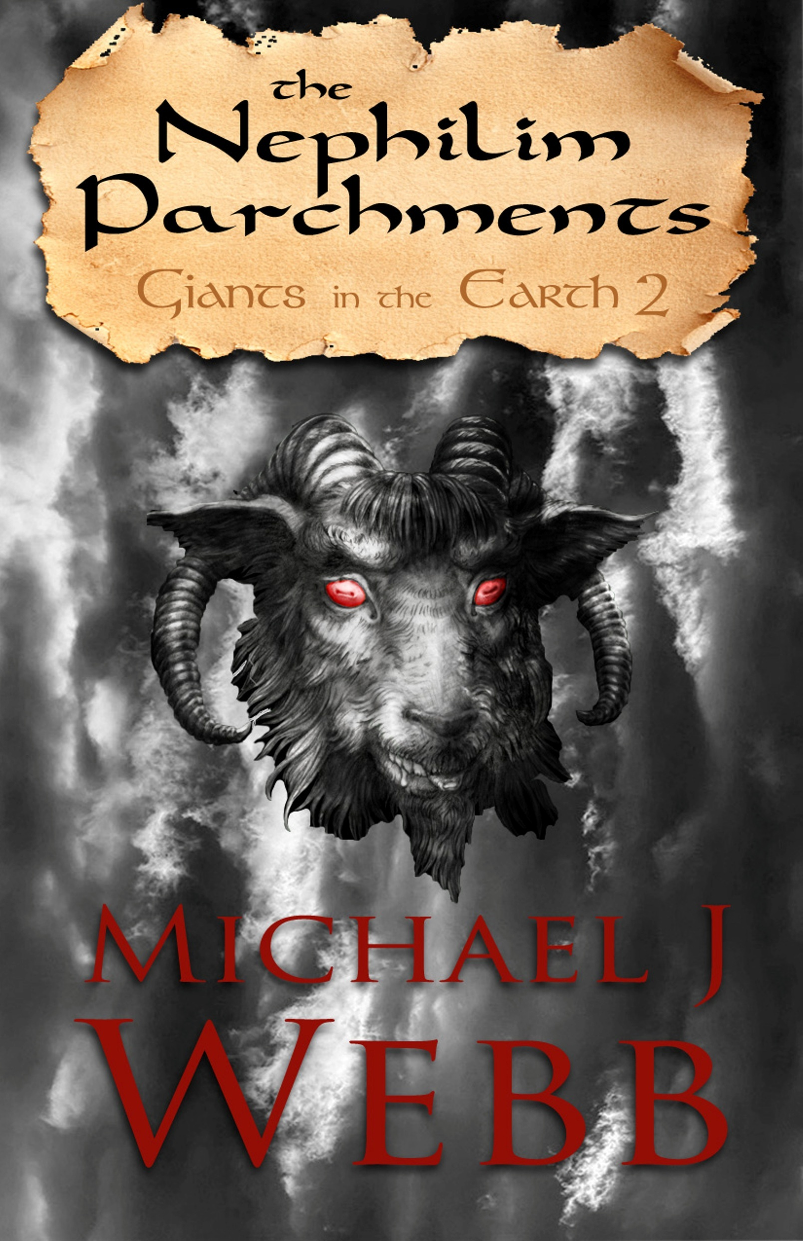 The Nephilim Parchments