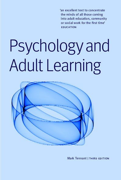 Psychology & Adult Learning