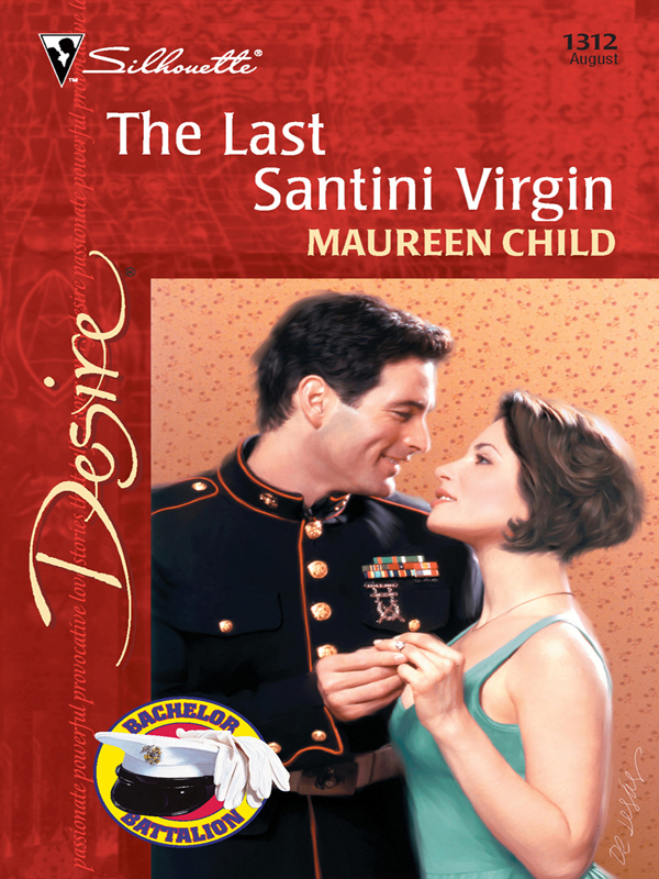 The Last Santini Virgin