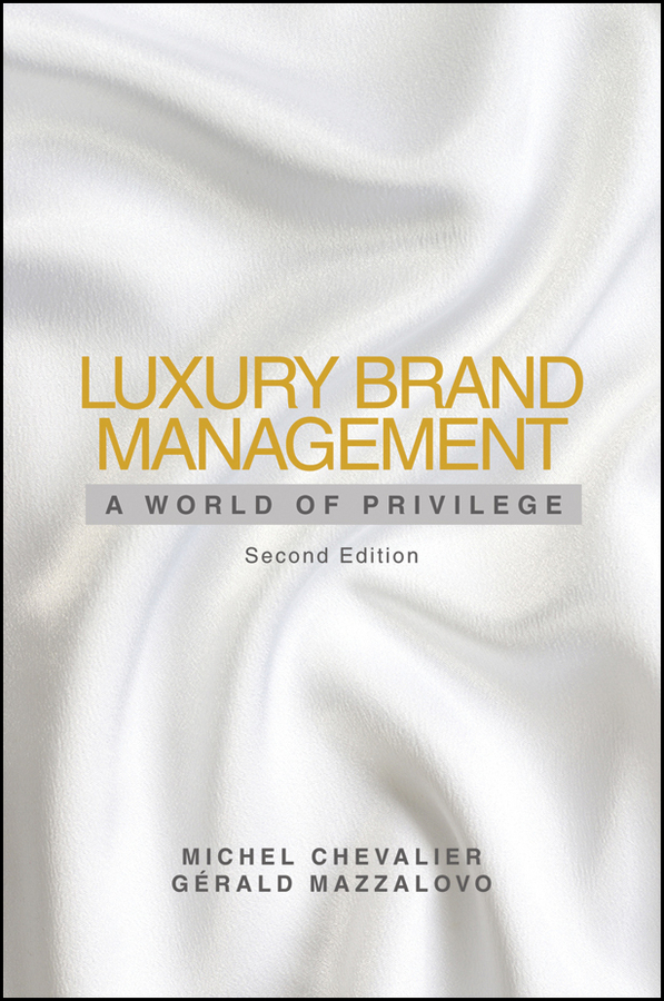 Luxury Brand Management