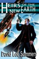 Heirs of the New Earth (Book 3 Old Star New Earth)