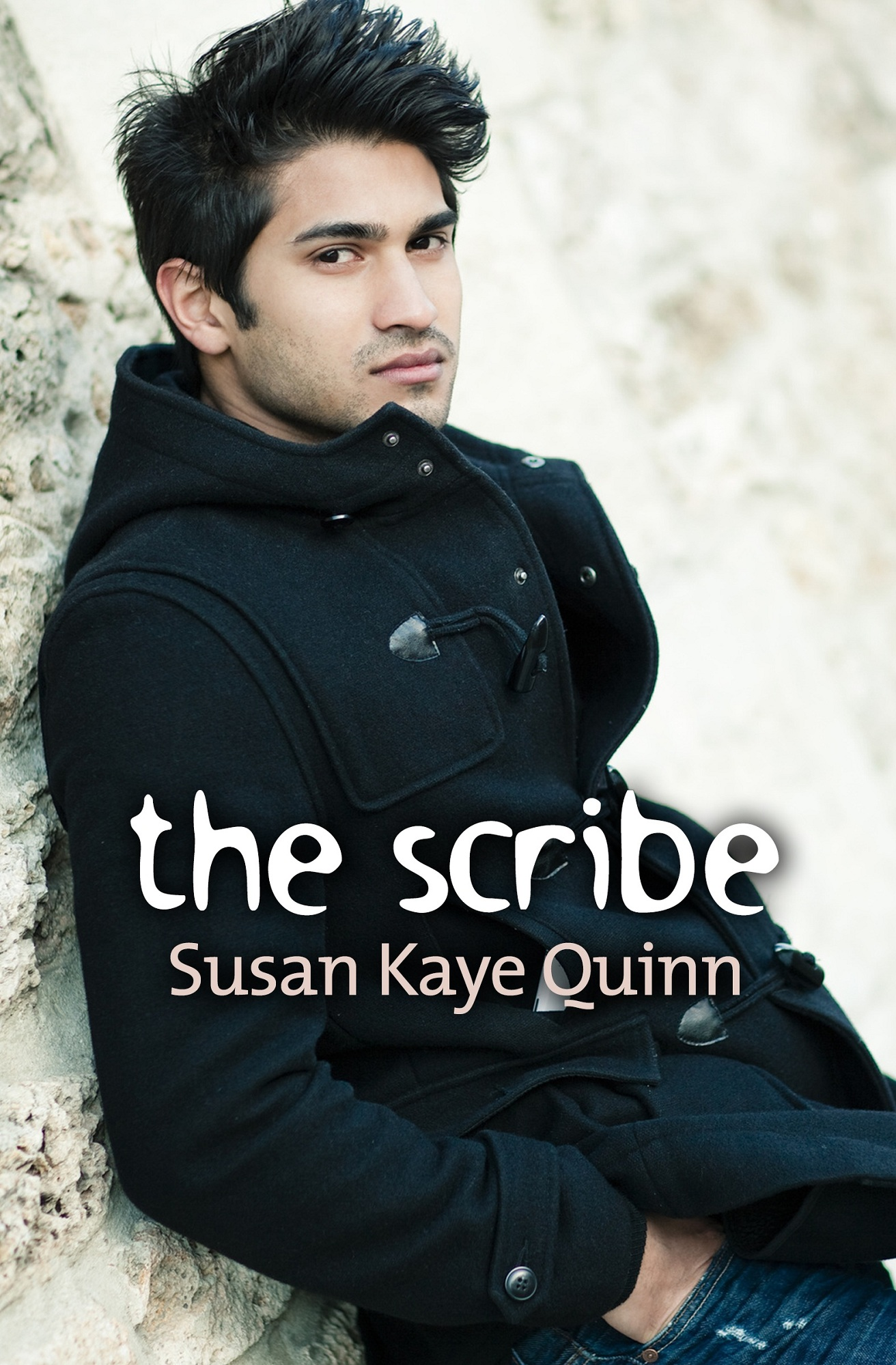 The Scribe (Mindjack Origins)