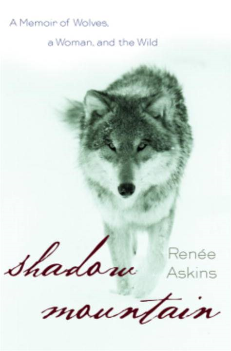 Shadow Mountain By: Renee Askins