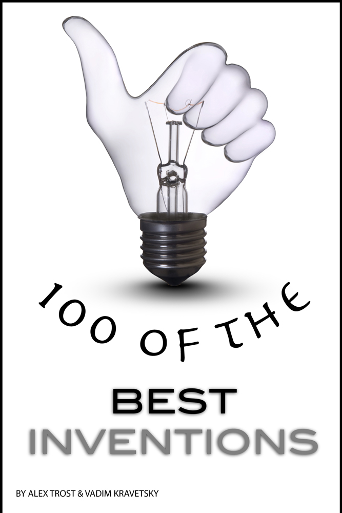 100 of the Best Inventions