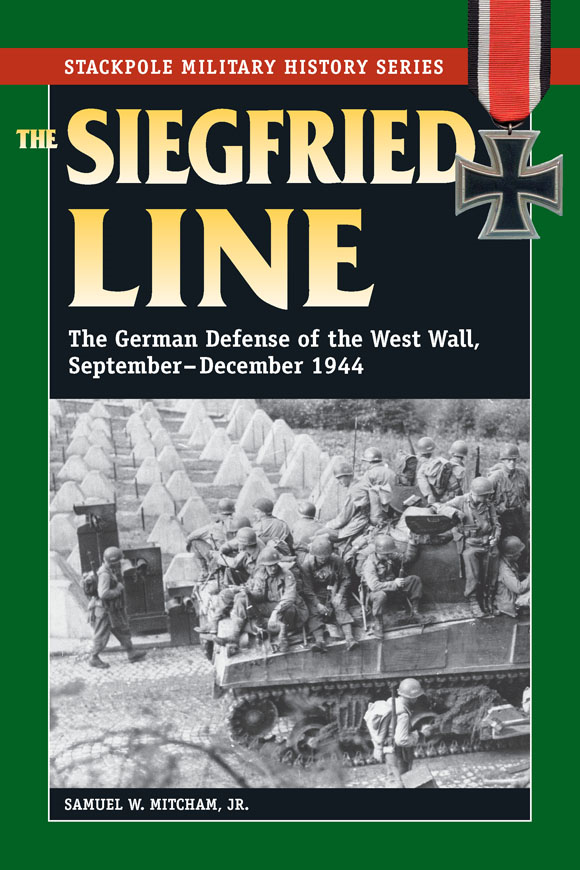 The Siegfried Line