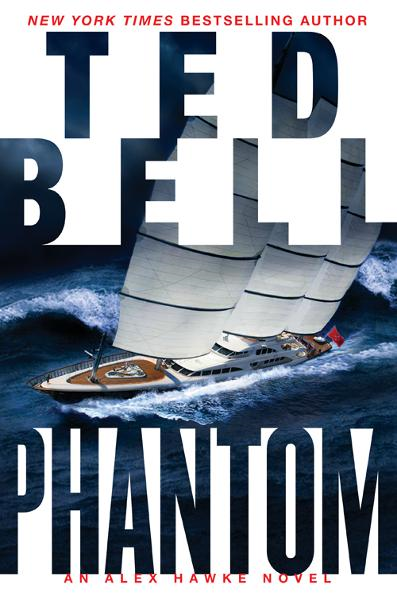 Phantom By: Ted Bell