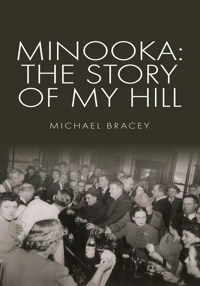 Minooka: The Story of My Hill