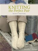 online magazine -  Knitting The Perfect Pair
