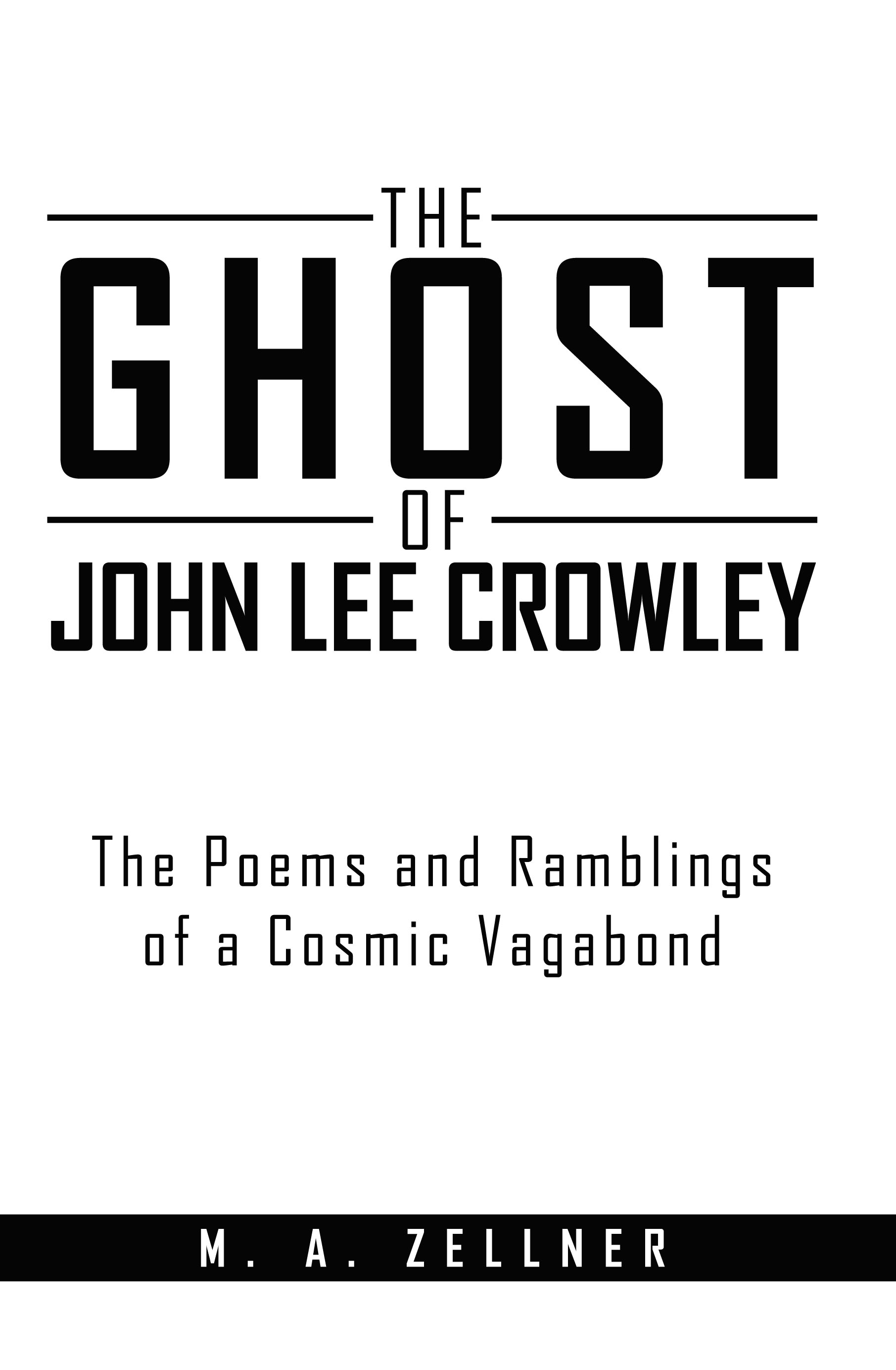 The Ghost of John Lee Crowley