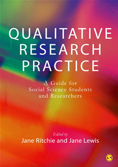 Qualitative Research Practice A Guide for Social Science Students and Researchers