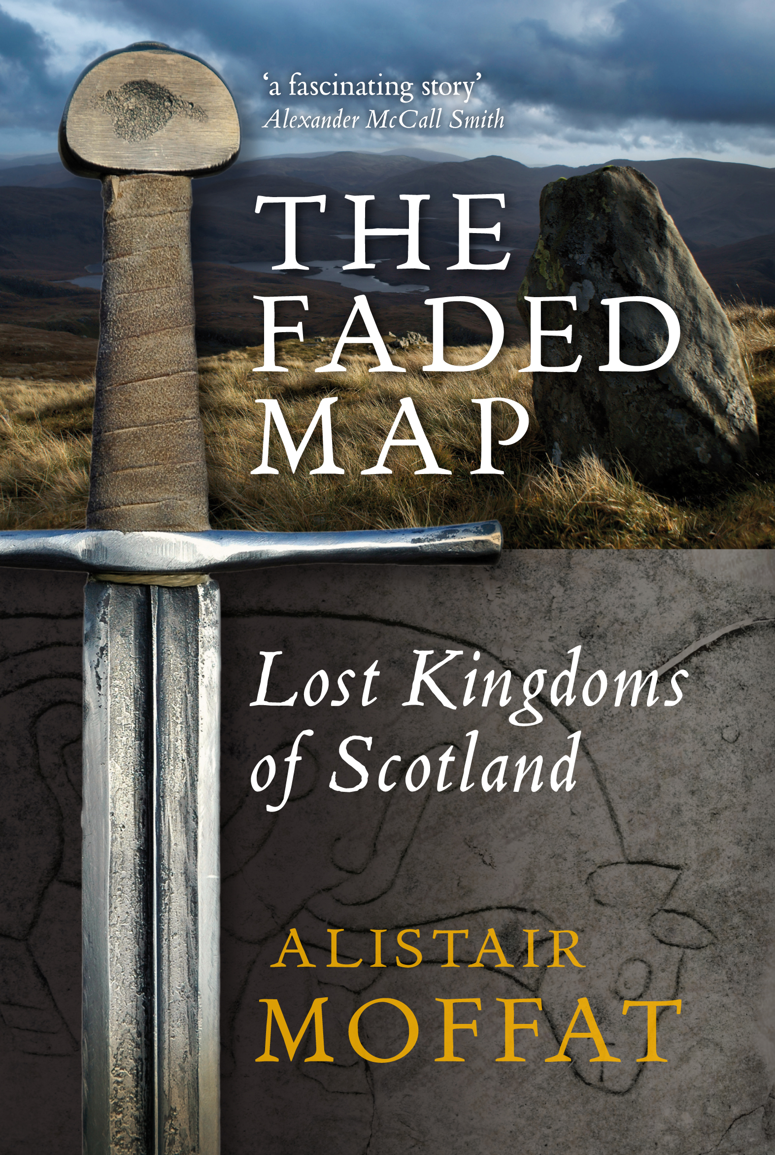 The Faded Map By: Alistair Moffat