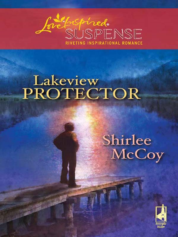 Lakeview Protector (Mills & Boon Love Inspired Suspense)