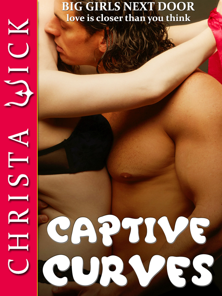 Captive Curves (BBW Erotic Romance)