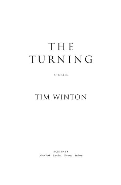 The Turning By: Tim Winton