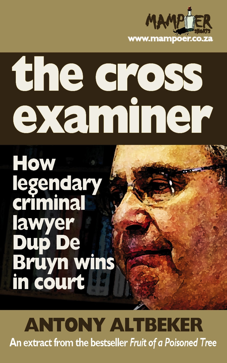 The Cross Examiner