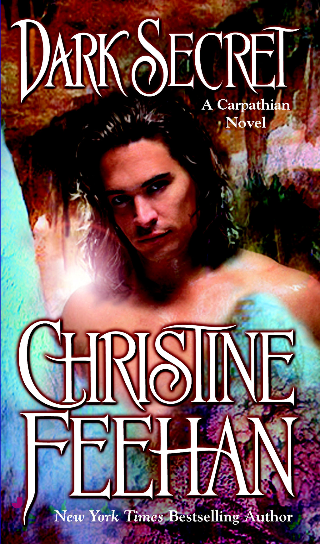 Dark Secret By: Christine Feehan