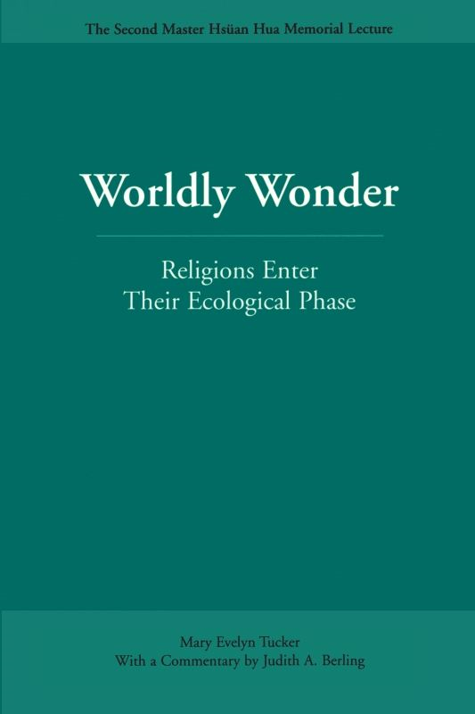 Worldly Wonder