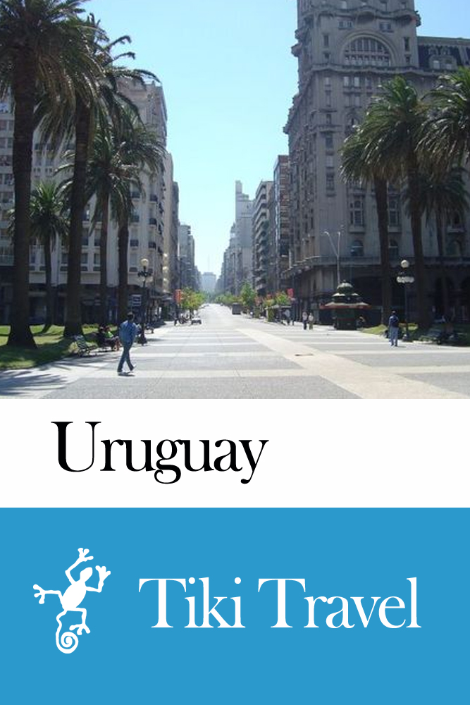 Uruguay Travel Guide - Tiki Travel
