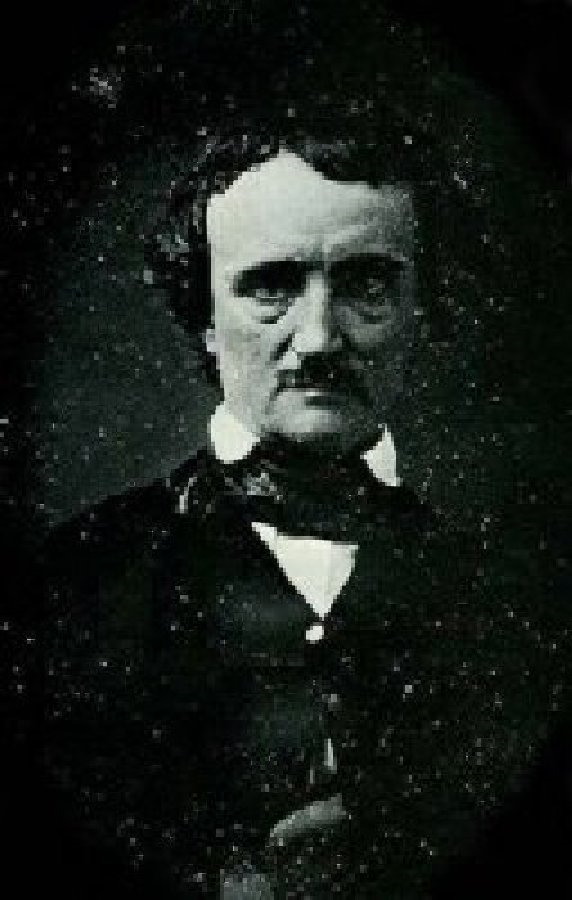 Book Cover: The Complete Poetry Works of Edgar Allan Poe