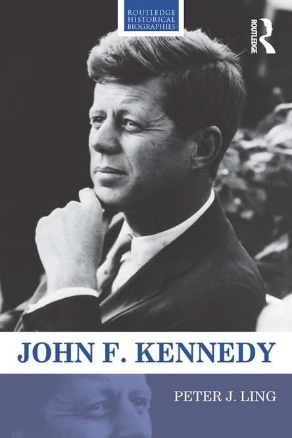 book report on john f kennedy