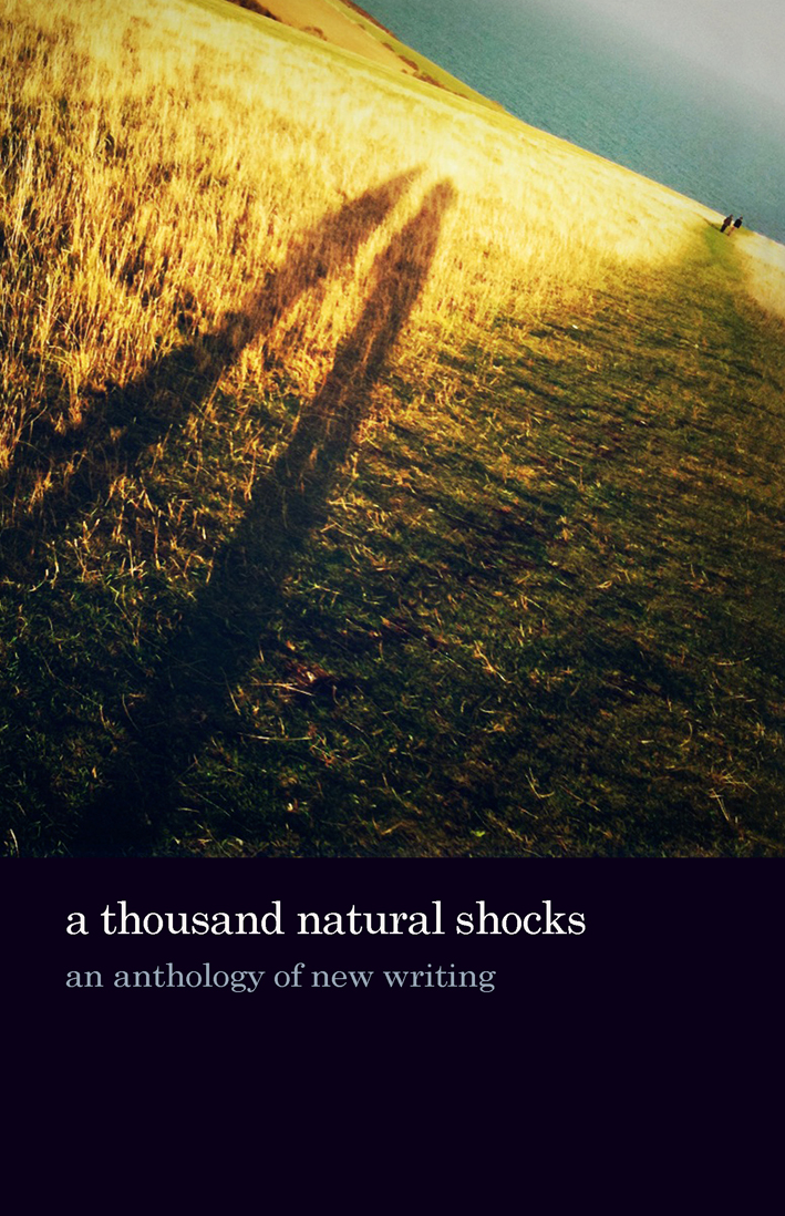 A thousand natural shocks an anthology of new writing