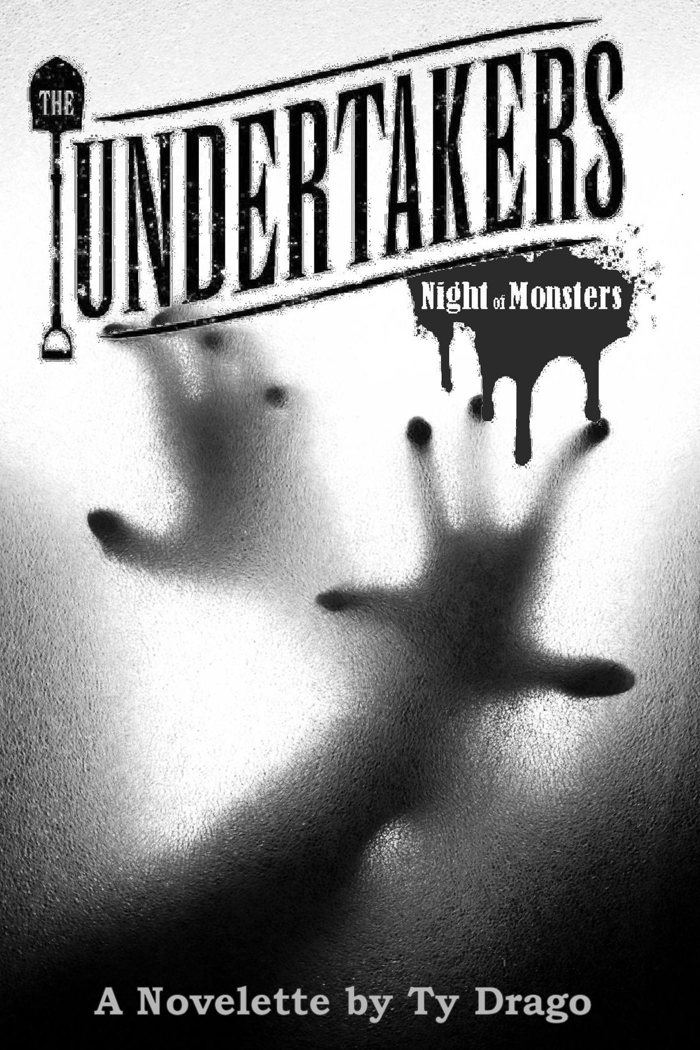 The Undertakers: Night of Monsters (Part 1)