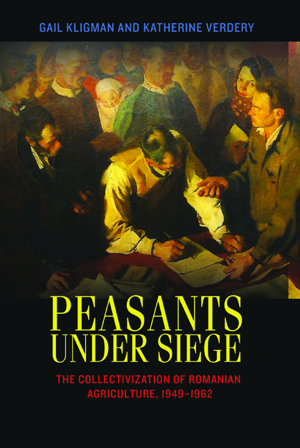 Peasants under Siege