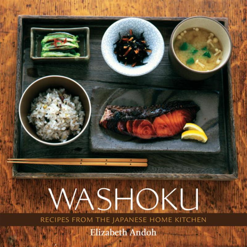 Washoku By: Elizabeth Andoh