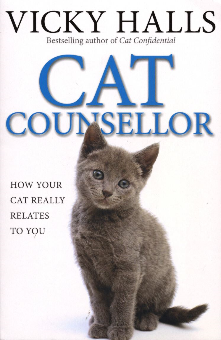 Cat Counsellor How Your Cat Really Relates To You