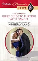 download Girls' Guide to Flirting with Danger book