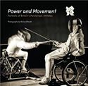 download Power and Movement: Portraits of Britain's Paralympic Athletes book
