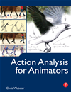 Action Analysis For Animators: