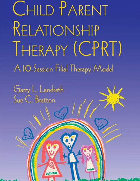 Child Parent Relationship Therapy (CPRT)