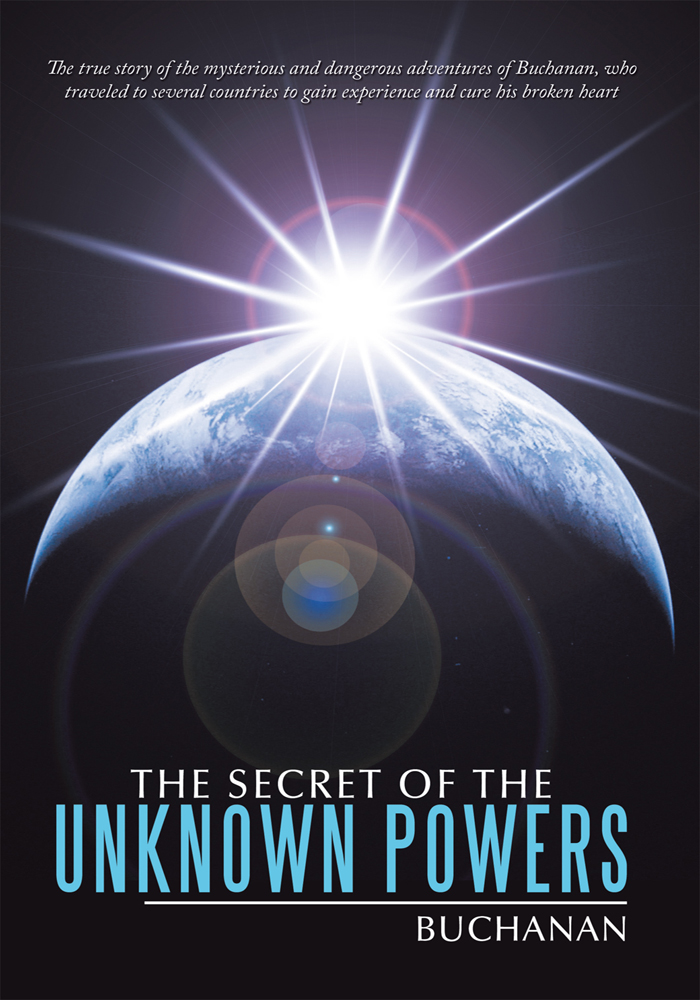 The Secret of the Unknown Powers
