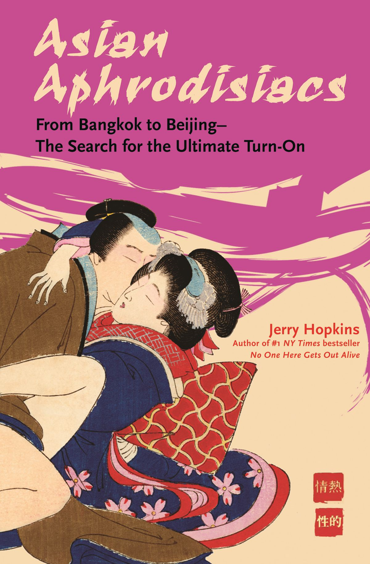 Asian Aphrodisiacs By: Jerry Hopkins
