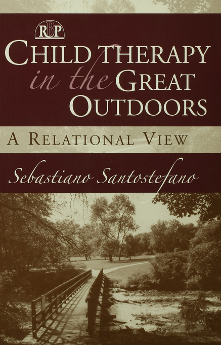 Child Therapy in the Great Outdoors A Relational View