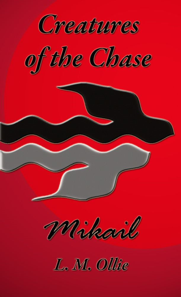 Creatures of the Chase - Mikail