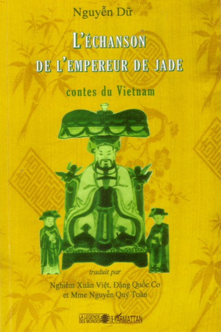 DU NGUYEN - échanson de l'empereur de jade