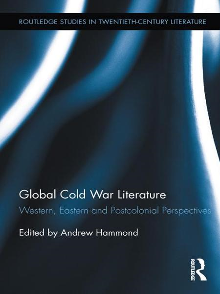 Global Cold War Literatures
