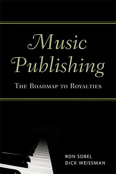 Music Publishing By: Dick Weissman,Ron Sobel