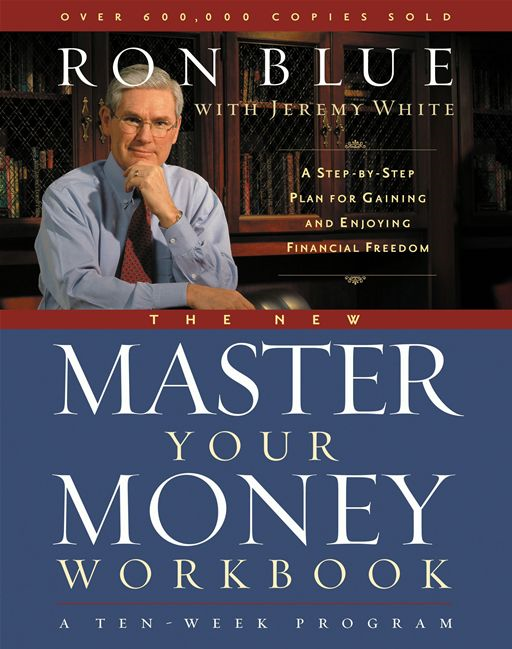 The New Master Your Money Workbook
