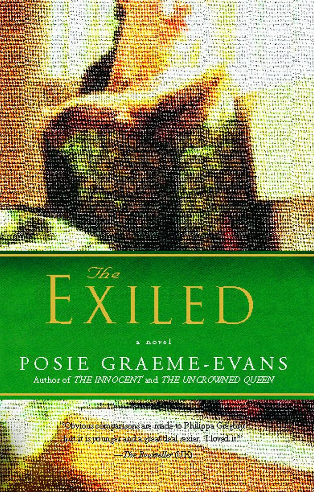 The Exiled By: Posie Graeme-Evans