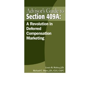 Advisor's Guide to Section 409A
