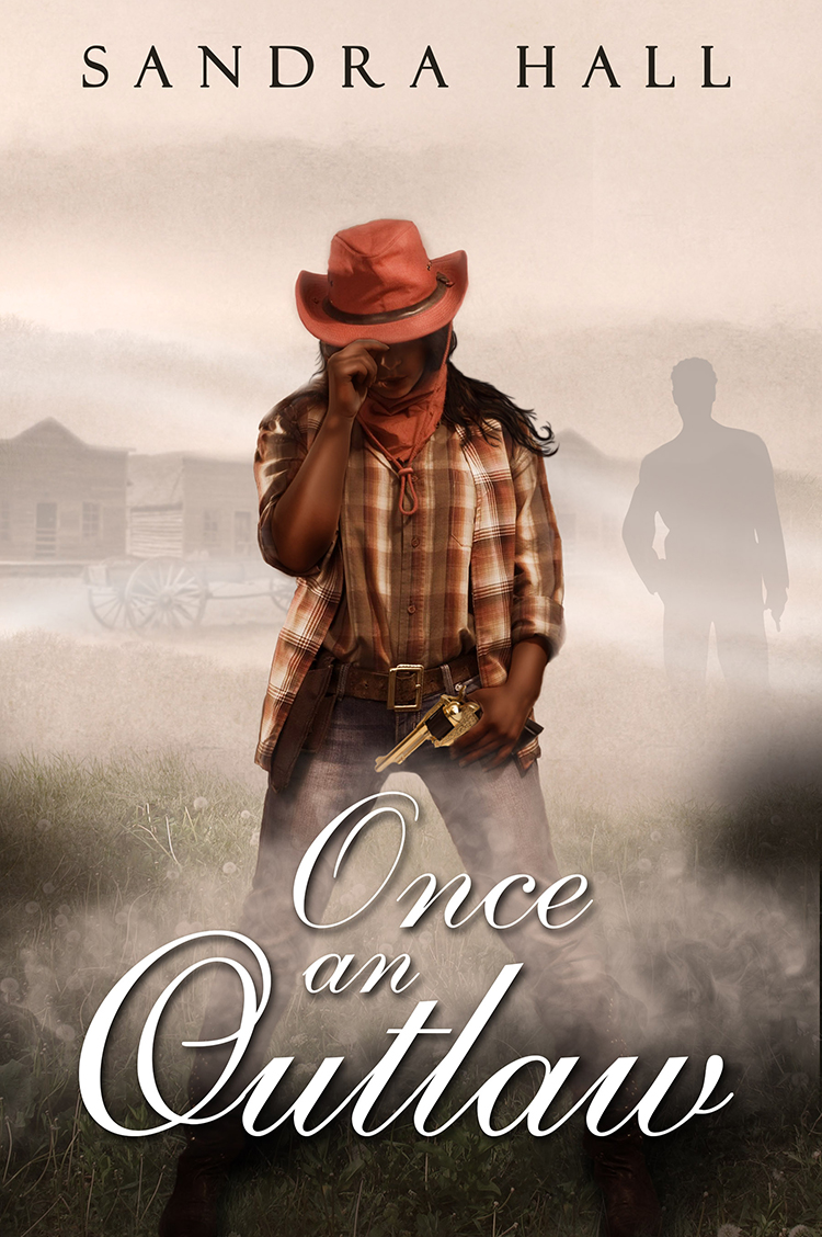 Once An Outlaw By: Sandra Hall